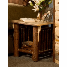 Mission Mountain Collection Rustic Log Furniture