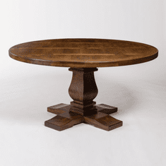 Napa Round Dining Table