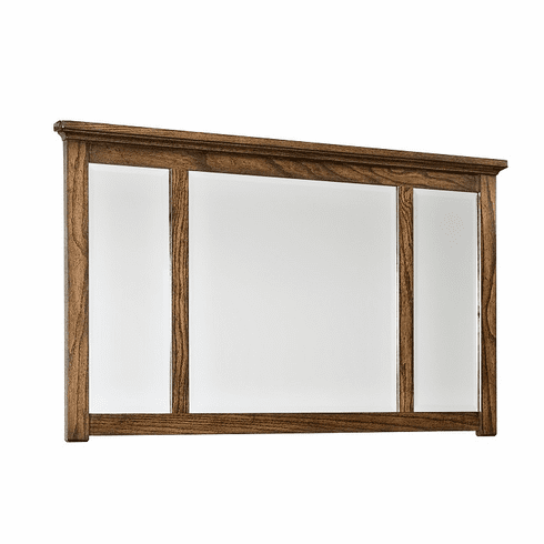 Oak Park Bedroom Mirror