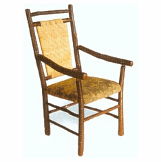 Old Faithful Arm Chair