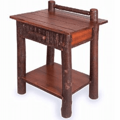 Old Faithful Nightstand