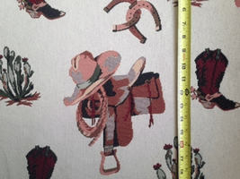 Old West Fabric