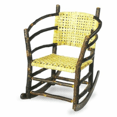Outdoor Andrew Jackson Rocker