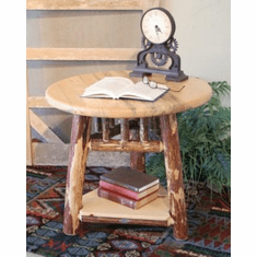Pine Wrangler Table