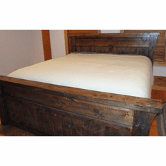 Rustic Creek King Bed