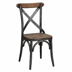 Rustic Powell Side Chair
