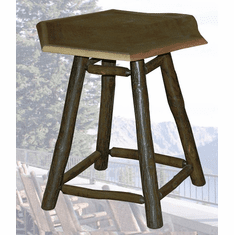 Santa Fe Lamp Table
