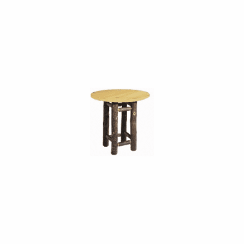 Small Occasional Outdoor Table