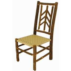 Smoky Mountain Indoor Dining Side Chair