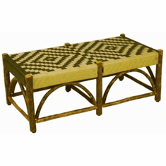 Sun Valley Double Outdoor Bench