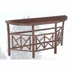 Timberline Console Table