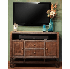 "Urban Gold 52"" TV Stand"