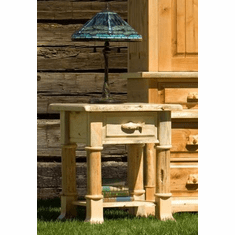 Webb Mountain Side Table