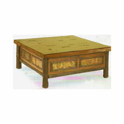 Woodland Cocktail Table