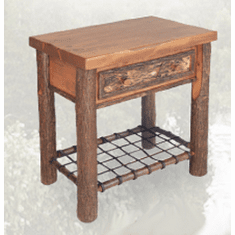 Woodland Nightstand