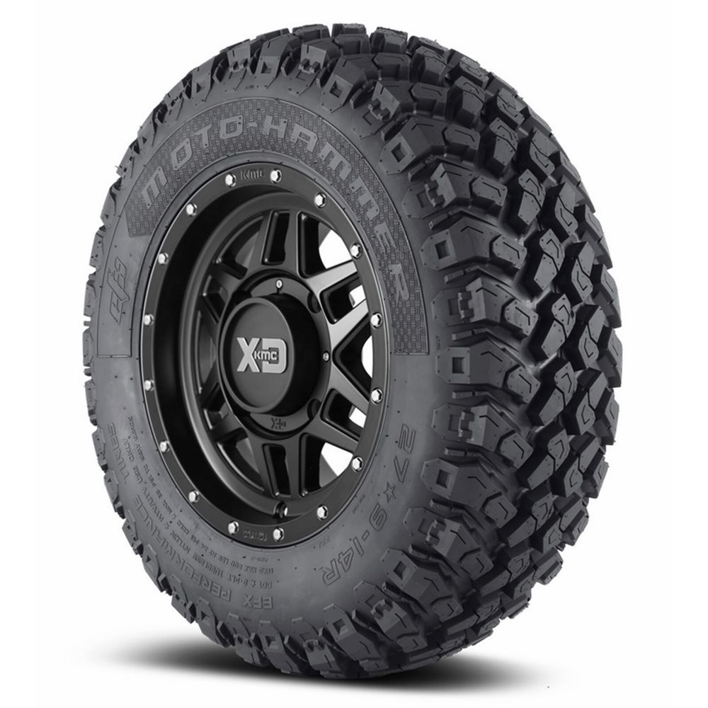 Arctic Cat Stampede Wheels and Tires