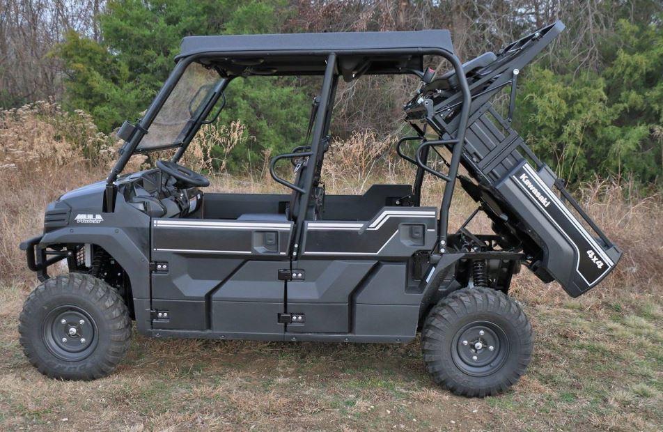 1990 Kawasaki Mule Not Firing – Wonderful Image Gallery
