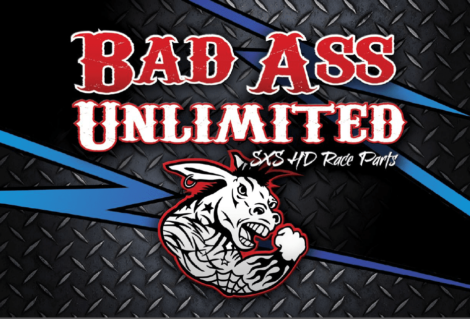 Bad Ass Unlimited parts and accessories: SideBySideStuff com