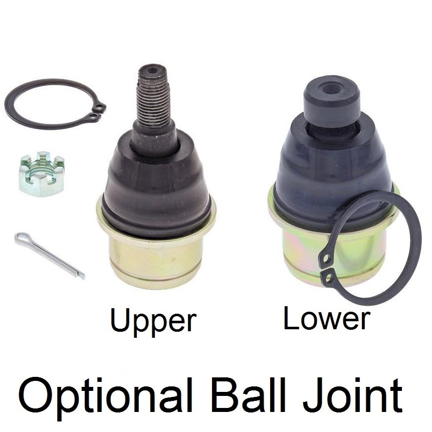 American Star Upper Ball Joints for 2013 Can Am Maverick 1000 STD 2