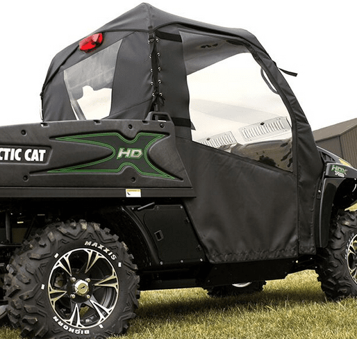 Arctic Cat Prowler Full Enclosure - Side By Side Stuff