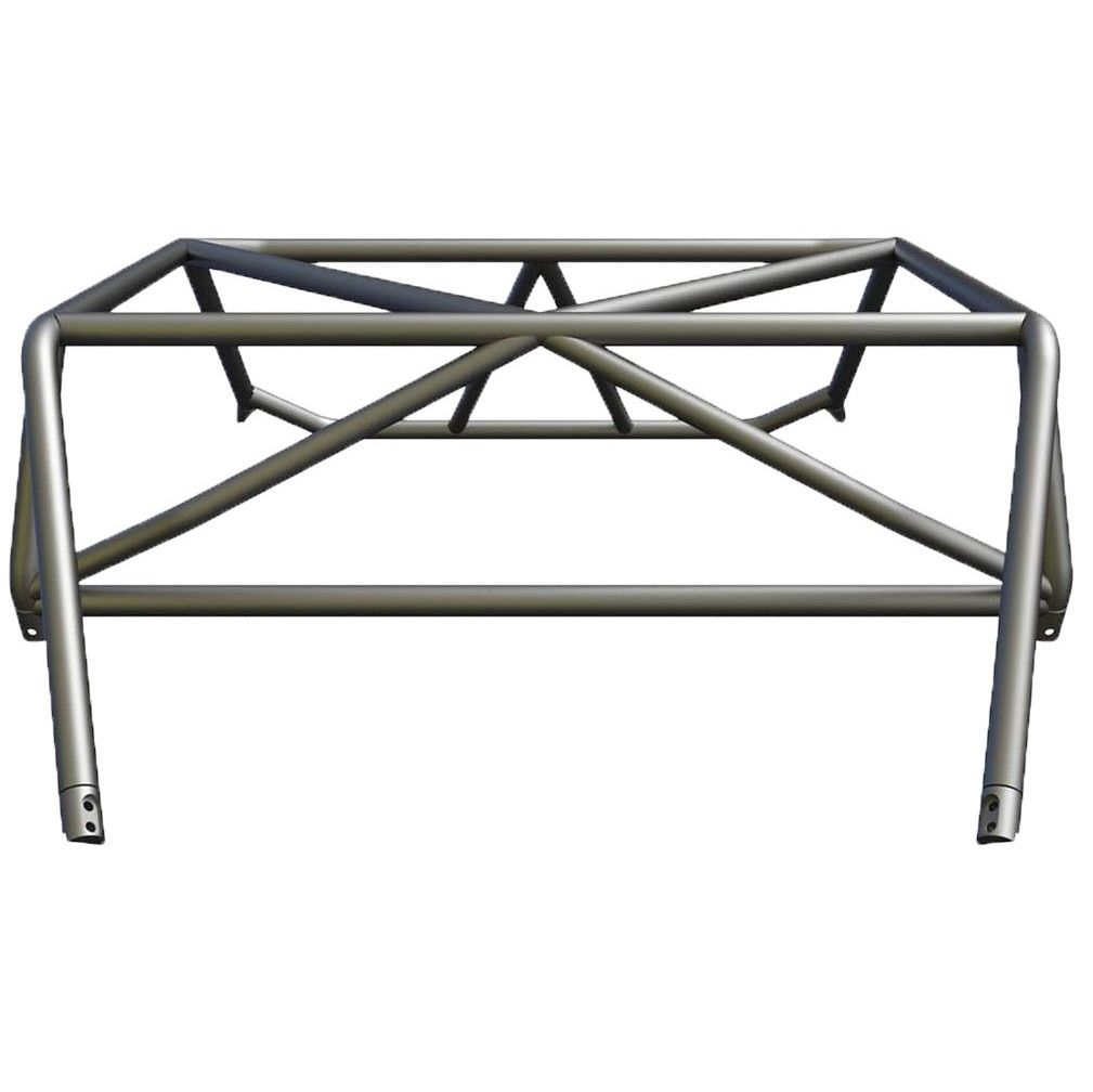 Cagewrx Cage Kit For Yamaha Yxz 1000 R Side By Side Stuff