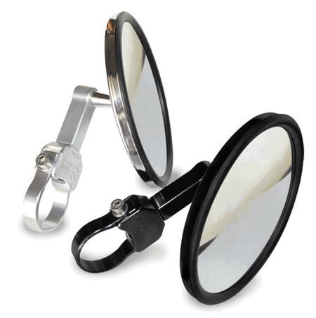 Can-Am Commander Mirrors
