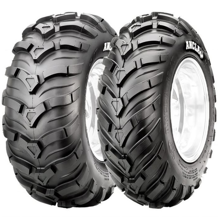 14 Inch Tires >> Cst Ancla 6 Ply Tire 12 And 14 Inch