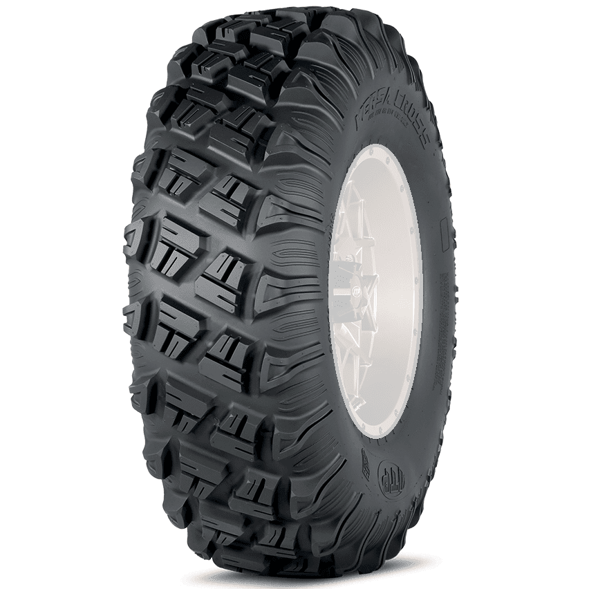 14 Inch Tires >> D O T Approved Itp Versa Cross 8 Ply Radial Tire 14 Inch