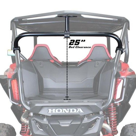 Honda Talon Factory Utv Tire Mount Side By Side Stuff