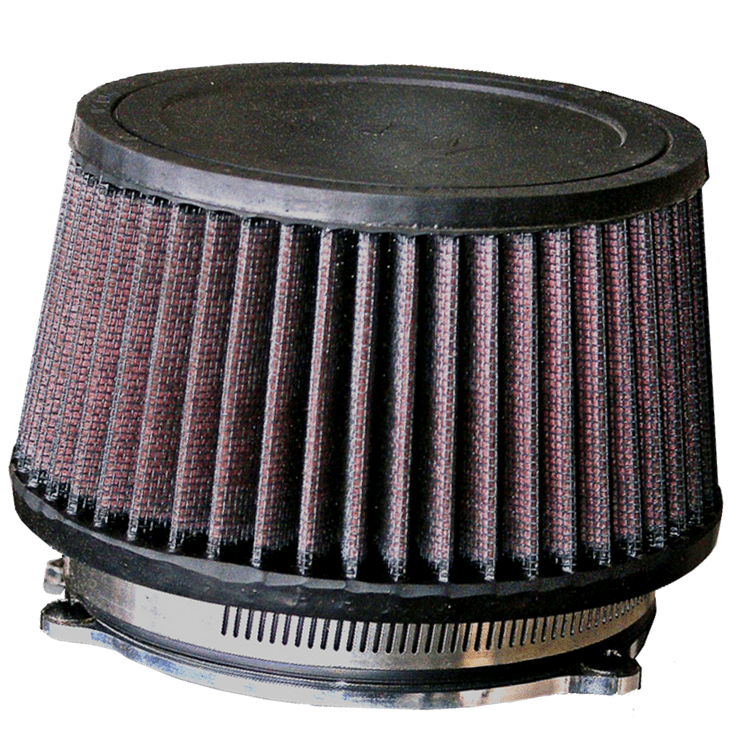 Engine Cooling Filter by Vent Racing - Polaris RZR 170