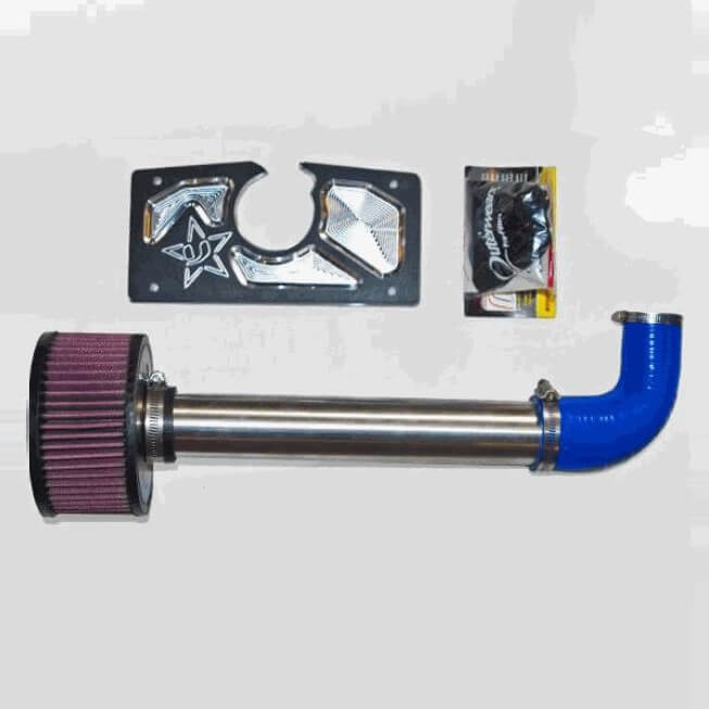 Free Flowing Intake Filter System by Vent Racing - Polaris RZR 170
