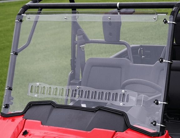 Amazing Aero Vent Front Windshield By Over Armour Offroad Honda Pioneer 700 Beatyapartments Chair Design Images Beatyapartmentscom
