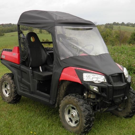 Hisun Parts and Accessories for UTVs | Side By Side Stuff