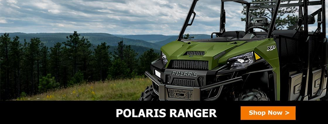 Side By Side Stuff has the biggest selection of Polaris Ranger windshields, LED lights, and other UTV parts and accessories anywhere on the internet.