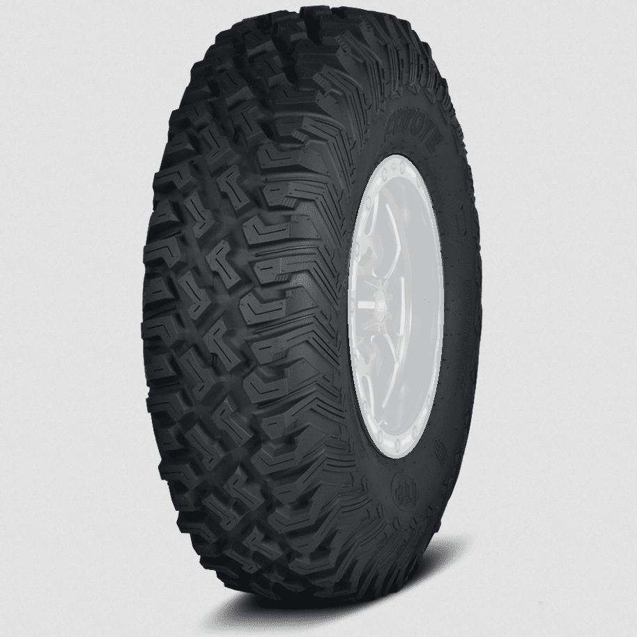 15 Inch Tires >> D O T Approved Itp Coyote 8 Ply Radial Tire 14 And 15 Inch