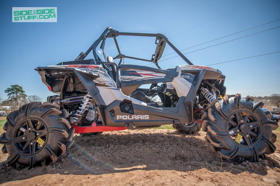 Polaris RZR XP 1000 | RZR XP Turbo Parts and Accessories