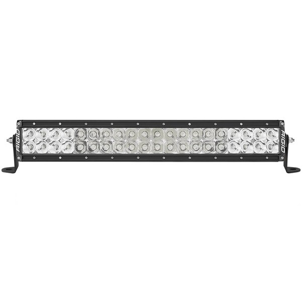 Rigid Industries 20 U0026quot  Dual Row Led Bar