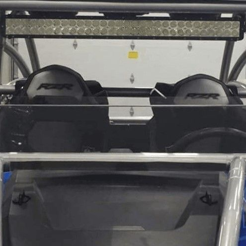 Lower and Recline Seat Base by Longhorn Fab |Sold in Pairs| - Polaris RZR  XP 1000 | XP Turbo