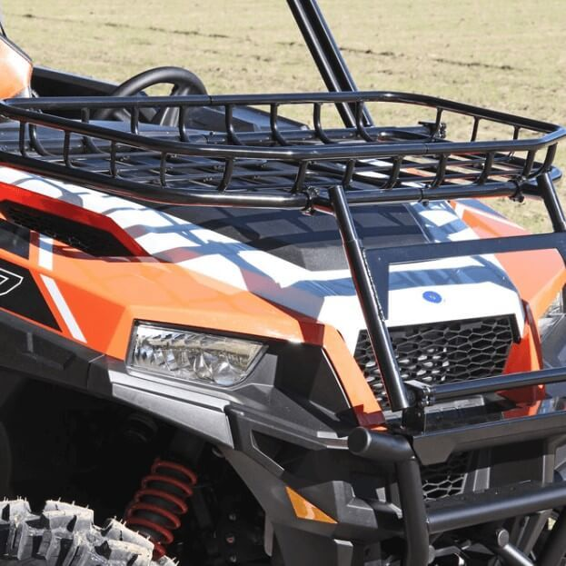 Trigger Accessory Control System for UTV Side x Side Polaris General
