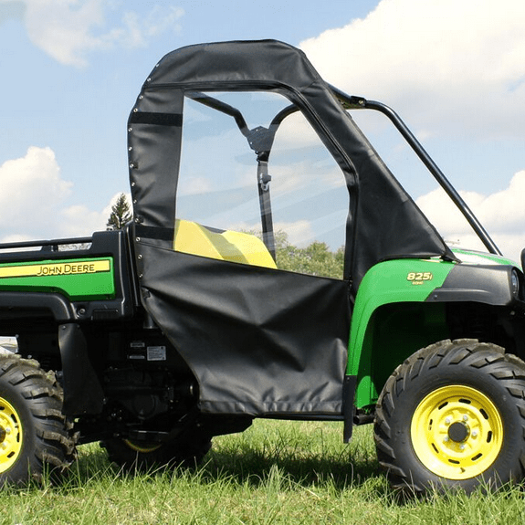 John Deere Side By Side >> Soft Doors By Over Armour Offroad 2014 19 John Deere Gator Hpx Xuv 620i 625i 825i 825m 850d 855d