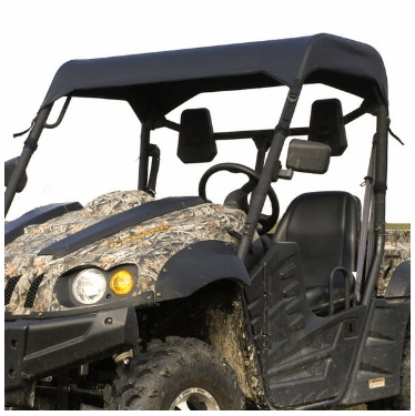 Soft Top by Over Armour Offroad - Massimo MSU 500 | 700