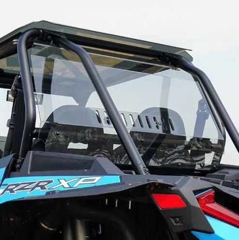 Polaris Rzr Xp 1000 Tinted Cab Back Side By Side Stuff