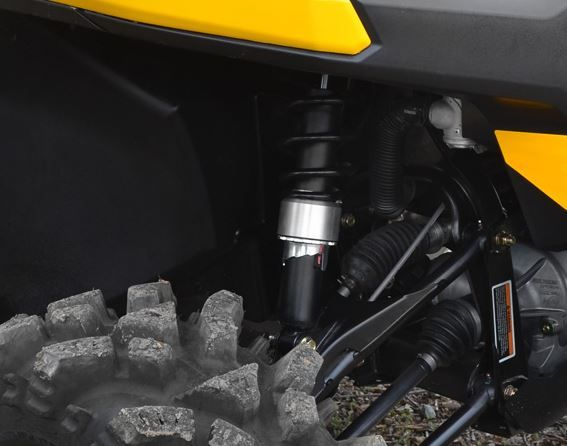 Can Am Defender Super Atv 3 Quot Lift Kit Side By Side Stuff
