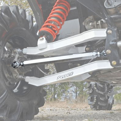 Super ATV Rear Suspension Links - Can Am Maverick