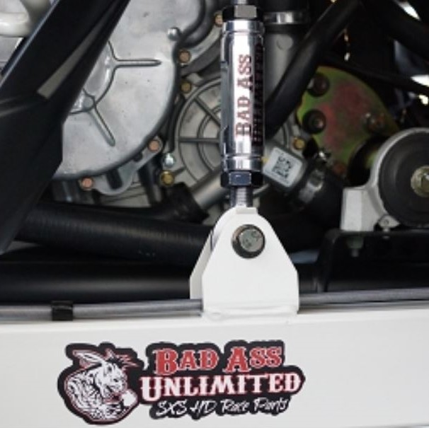 Sway Bar Links by Bad Ass Unlimited - Polaris RZR XP 1000 | XP Turbo