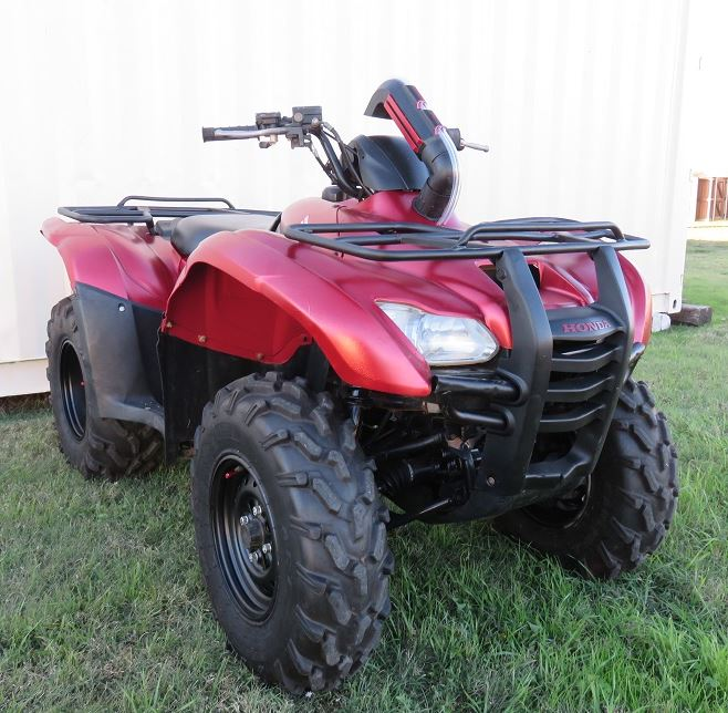 Honda 420 Rancher >> Warrior Riser Snorkel Kit By Snorkel Your Atv 2007 13 Honda Rancher 420