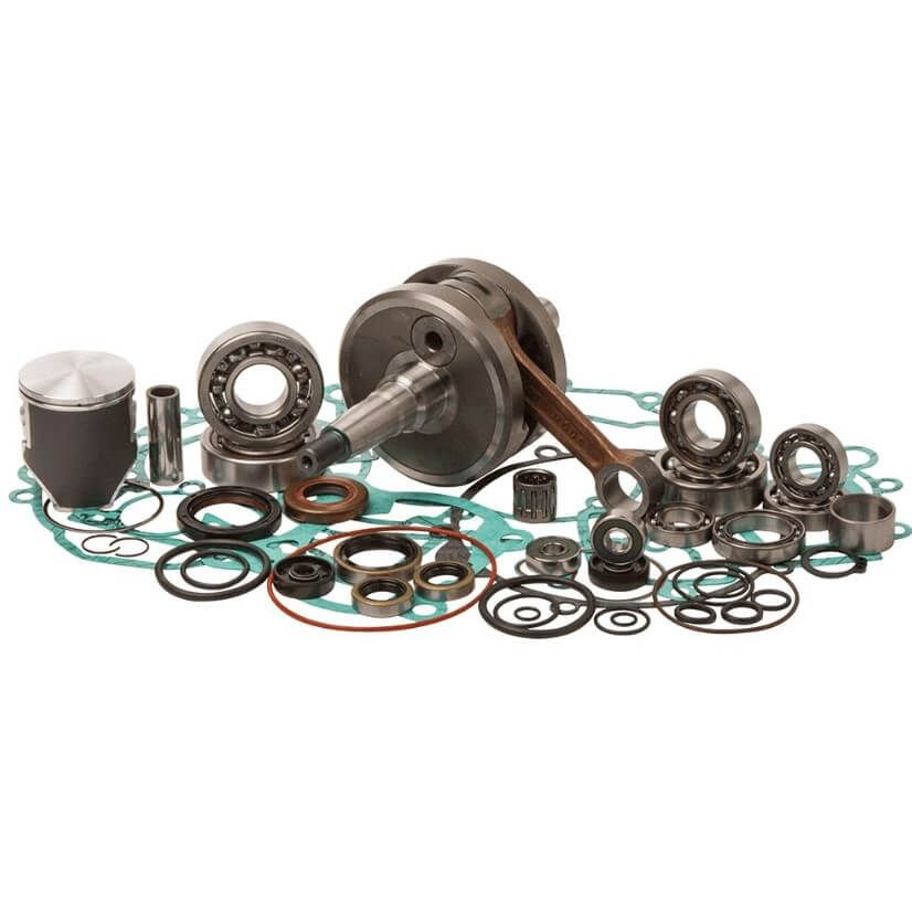 Wrench Rabbit Engine Rebuild Kit w| Cylinder - 2008-09 Polaris RZR 800
