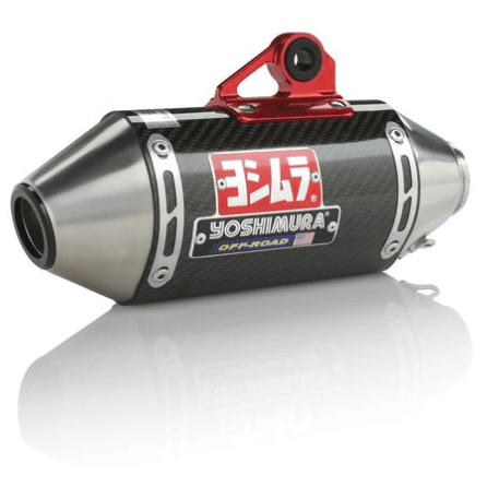 Yoshimura RS-2 Full Exhaust - 2010-16 Polaris RZR 170