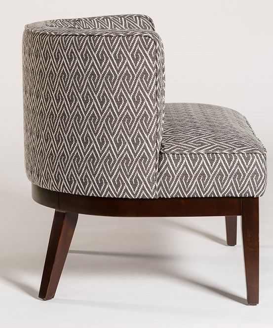Alder and Tweed Chandler Occasional Chair