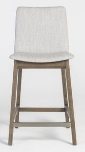 Alder and Tweed Clifton Stool